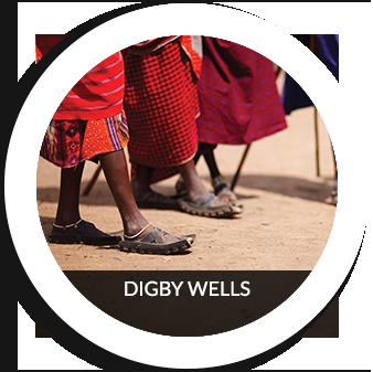 Digby Wells