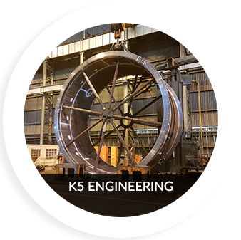 K5 Heavy Engineering